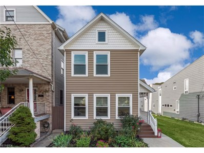 510 Literary Rd, Cleveland, OH 44113 - MLS#: 3943407