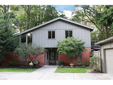 2333 N Park Blvd, Cleveland Heights, OH 44106 - MLS#: 3943432