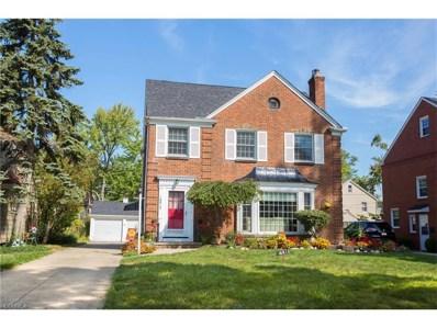 16812 Fischer Rd, Lakewood, OH 44107 - MLS#: 3943440