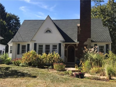 9150 S Leroy Rd, Westfield Center, OH 44251 - MLS#: 3943457