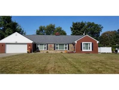 3111 Halsey, Warren, OH 44483 - MLS#: 3943464