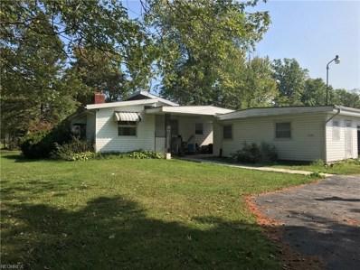 5156 Hoagland Blackstub Rd, Cortland, OH 44410 - MLS#: 3943574
