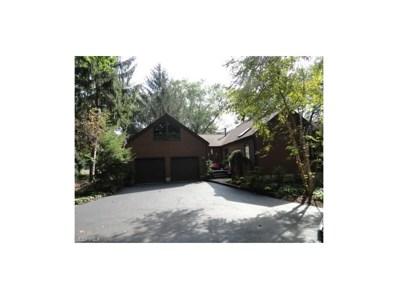 1537 Baycrest Dr NORTHWEST, Canton, OH 44708 - MLS#: 3943655