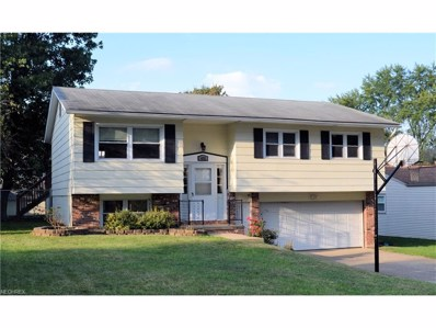 472 Stonewood St, Canal Fulton, OH 44614 - MLS#: 3943678
