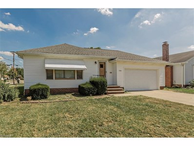 1709 Alcester Rd, Mayfield Heights, OH 44124 - MLS#: 3943719