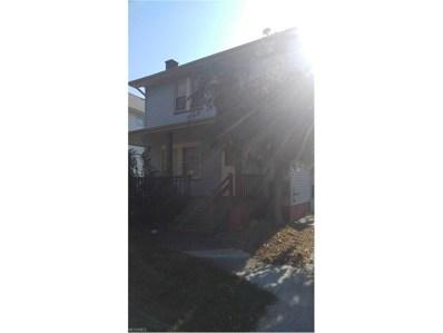 4661 Horton Rd, Garfield Heights, OH 44125 - MLS#: 3943727