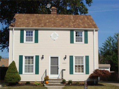 6500 Woodhaven Ave, Cleveland, OH 44144 - MLS#: 3943771