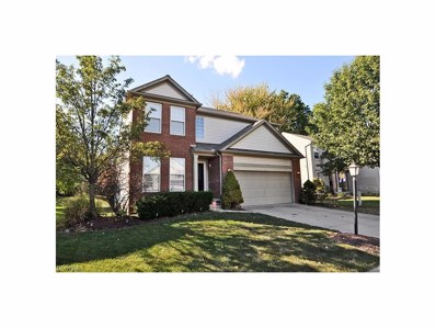 9212 Goebel Cir, Olmsted Township, OH 44138 - MLS#: 3943881