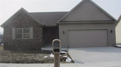 1051 Park Place, Niles, OH 44446 - MLS#: 3943882