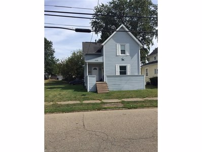 1016 Dartmouth Ave SOUTHWEST, Canton, OH 44710 - MLS#: 3943883