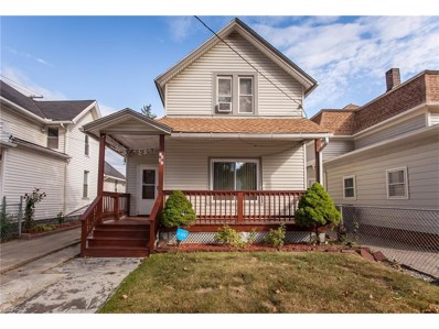 1646 Holmden Ave, Cleveland, OH 44109 - MLS#: 3943884