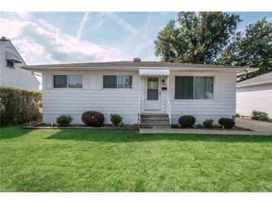 5224 W 149th St, Brook Park, OH 44142 - MLS#: 3943890