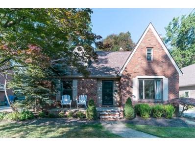 484 Fordham Pky, Bay Village, OH 44140 - MLS#: 3943904