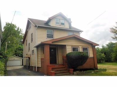 9522 Dickens Ave, Cleveland, OH 44104 - MLS#: 3943905