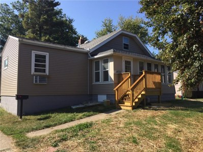 18707 Ferncliffe Ave, Cleveland, OH 44135 - MLS#: 3944010