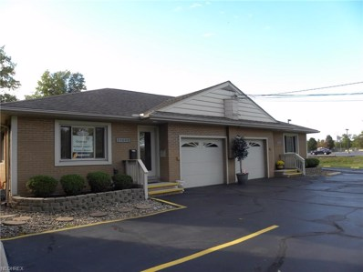 31469 Lorain Rd UNIT 102, North Olmsted, OH 44070 - MLS#: 3944107