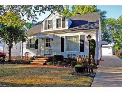 11246 Woodview Blvd, Parma Heights, OH 44130 - MLS#: 3944111