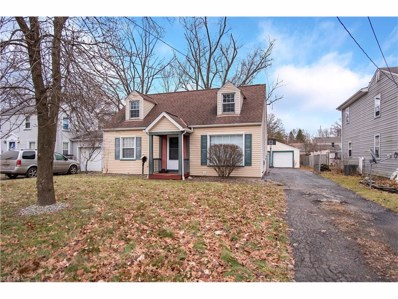 3635 Cascade Dr, Youngstown, OH 44511 - MLS#: 3944118