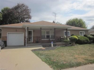 751 Woodstock Rd, Akron, OH 44312 - MLS#: 3944147