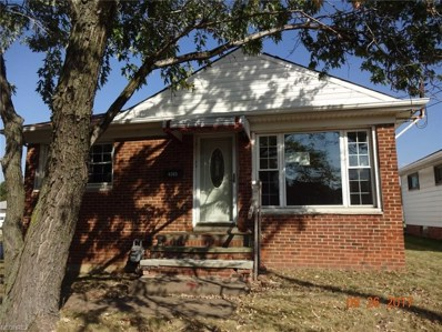 6265 State Rd, Parma, OH 44134 - MLS#: 3944178
