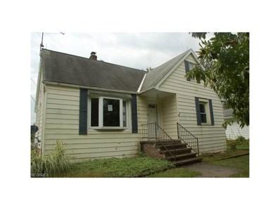 10201 Albion Rd, North Royalton, OH 44133 - MLS#: 3944210