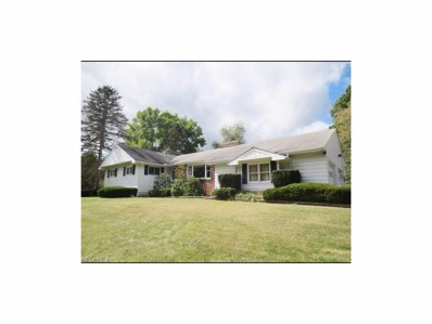 4887 State Route 534, Rome, OH 44085 - MLS#: 3944221