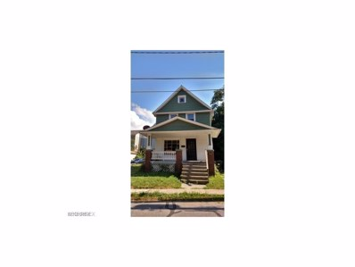 9113 Sauer Ave, Cleveland, OH 44102 - MLS#: 3944228