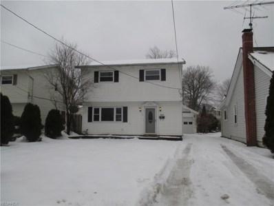 154 Plymouth Rd, Eastlake, OH 44095 - MLS#: 3944244