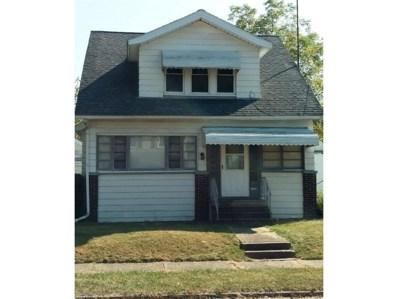 1776 Bonnie Brae Ave NORTHEAST, Warren, OH 44483 - MLS#: 3944248