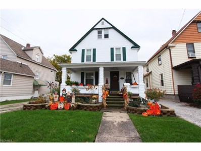 123 W 27th St, Lorain, OH 44055 - MLS#: 3944319