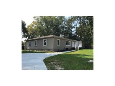 38100 Glenbury Crossing Rd, Willoughby, OH 44094 - MLS#: 3944327