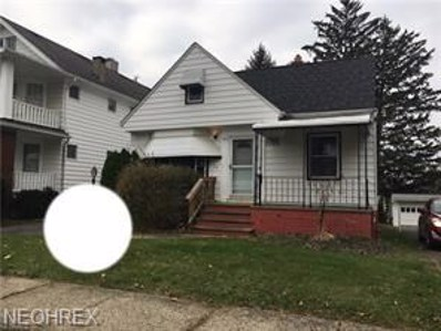 4766 E 90th, Garfield Heights, OH 44125 - MLS#: 3944345
