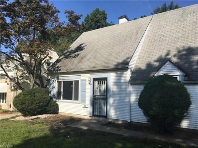 20201 Butternut Ln, Warrensville Heights, OH 44128 - MLS#: 3944350