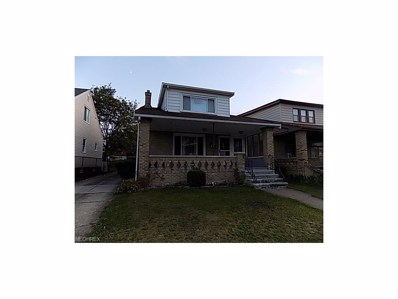 4315 Pershing Ave, Parma, OH 44134 - MLS#: 3944360