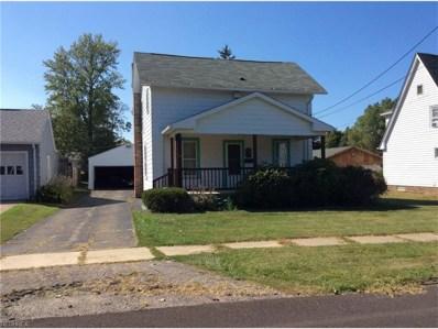 6317 Edward Ave, Ashtabula, OH 44004 - MLS#: 3944403
