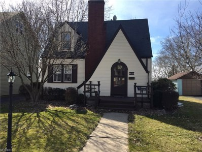 416 Lincoln Ave, Niles, OH 44446 - MLS#: 3944457