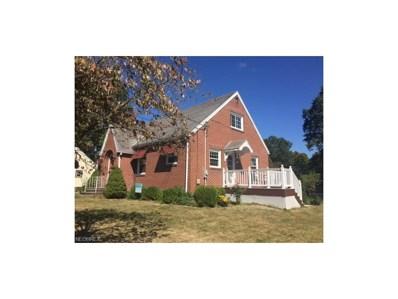 458 S Milton St, Smithville, OH 44677 - MLS#: 3944485