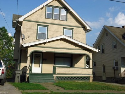 105 S Portland Ave, Youngstown, OH 44509 - MLS#: 3944525