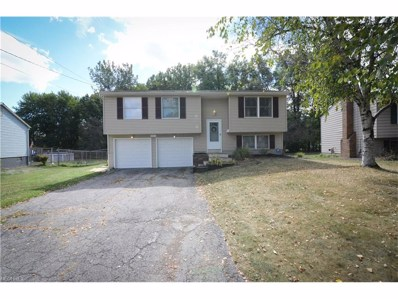 5117 Willow Crest Ave, Austintown, OH 44515 - MLS#: 3944543