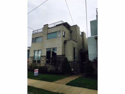 511 Literary Rd, Cleveland, OH 44113 - MLS#: 3944549