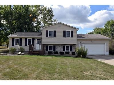 1616 Warner Ave, Mineral Ridge, OH 44440 - MLS#: 3944554