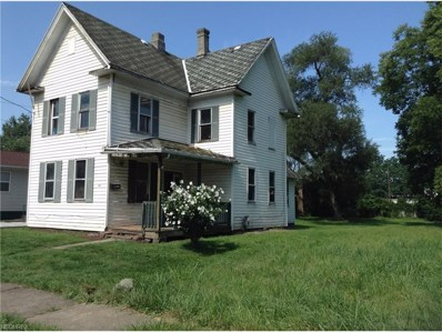 1457 Housel Ave SOUTHEAST, Canton, OH 44707 - MLS#: 3944603