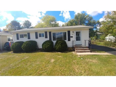 458 Belle Ave, Bedford, OH 44146 - MLS#: 3944606