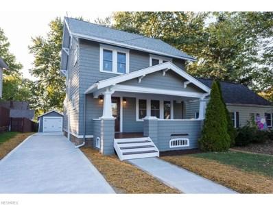 1864 15th St, Cuyahoga Falls, OH 44223 - MLS#: 3944607