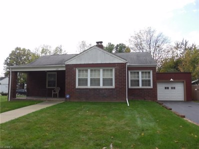 127 Union St, Columbiana, OH 44408 - MLS#: 3944632