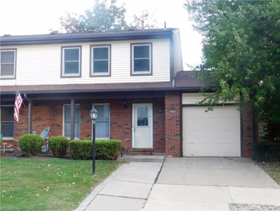 11251 Wood Duck Ave UNIT F, Painesville, OH 44077 - MLS#: 3944644