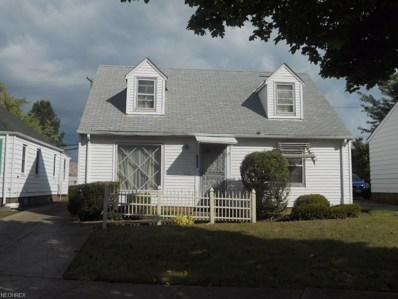 16605 Lotus Dr, Cleveland, OH 44128 - MLS#: 3944679