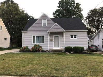 316 Orrville Ave, Cuyahoga Falls, OH 44221 - MLS#: 3944699