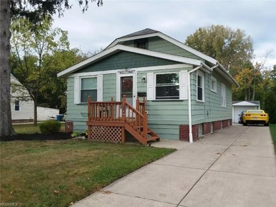 6764 Orchard Blvd, Parma Heights, OH 44130 - MLS#: 3944700