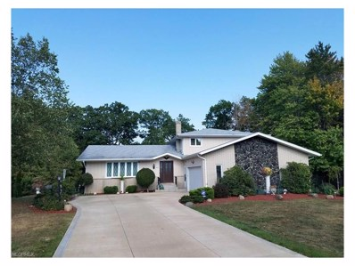 495 Panorama Dr, Seven Hills, OH 44131 - MLS#: 3944714